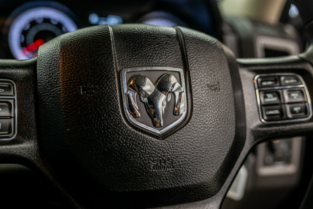 2019 Ram 1500 DS  Express Utility Image 38