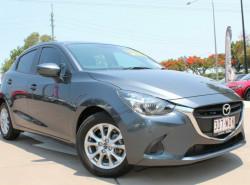 Mazda 2 Maxx SKYACTIV-Drive DJ2HAA