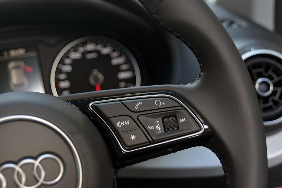 2019 Audi Q2 Suv Mobile Image 18