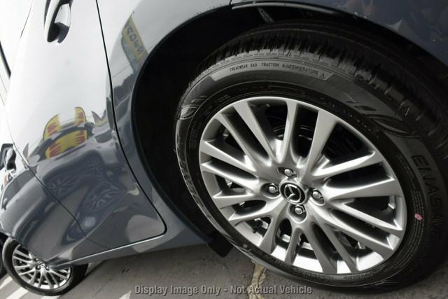 2020 Mazda 2 DJ Series G15 Evolve Hatchback Mobile Image 4