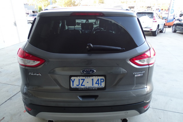 2014 Ford Kuga Trend AWD 10 of 25