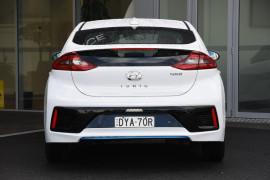 2019 Hyundai Ioniq AE.2 MY19 hybrid Image 4
