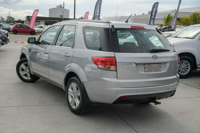 2014 Ford Territory TX Seq Sport Shift