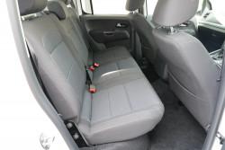 2020 Volkswagen Amarok 2H MY20 TDI550 Ute Image 5