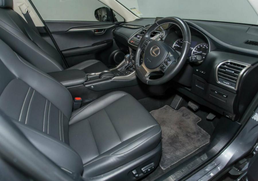 2016 Lexus NX AGZ10R NX200t 2WD Luxury Suv