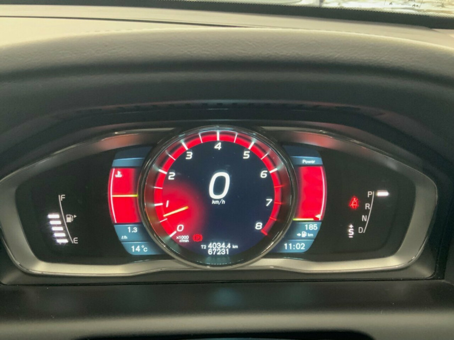 2014 Volvo XC60 DZ MY14 T6 Luxury Suv Image 16