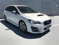 2017 MY18 Subaru Levorg V1 MY18 1.6 GT Wagon