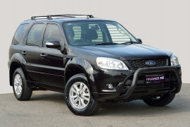 Ford Escape AUTOMATIC ZD MY10