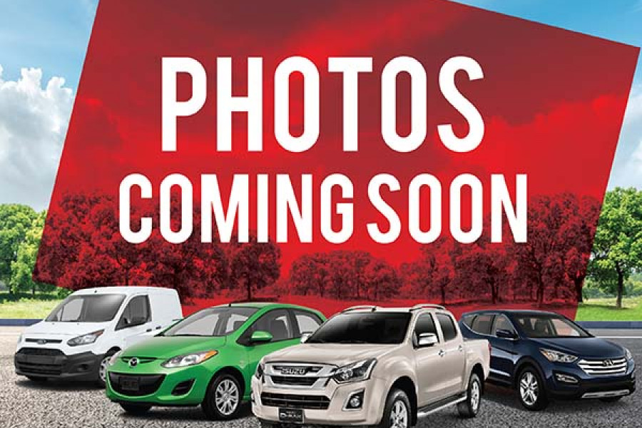 2015 MY14 Toyota HiLux KUN26R MY14 SR Cab chassis