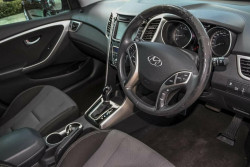 2013 Hyundai i30 GD Elite Hatchback