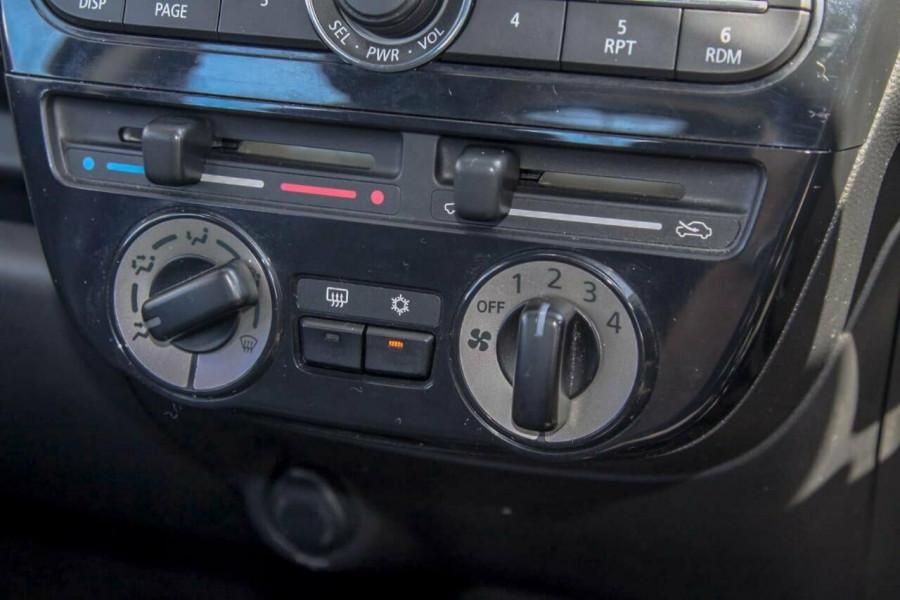 2014 MY15 Mitsubishi Mirage LA MY15 ES Hatchback Image 11