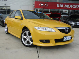 Mazda 6 Sports GG1031 Luxury