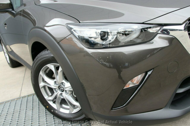 2020 MY0  Mazda CX-3 DK Maxx Sport Suv Image 2