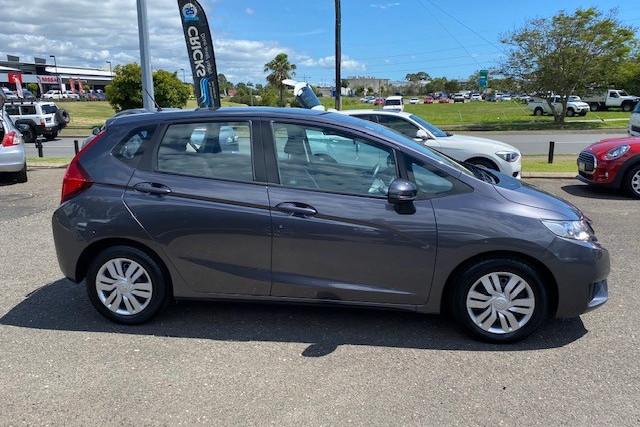 2014 MY15 Honda Jazz GF VTi Hatchback Image 2