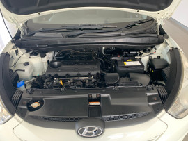 2012 Hyundai ix35 LM MY12 Active Wagon
