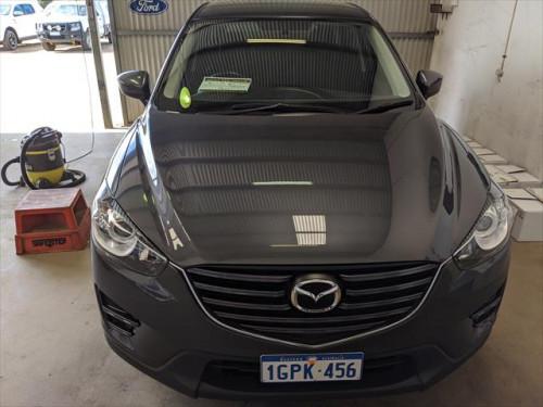 2016 Mazda Default KE1072 Maxx Wagon