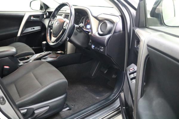 2013 Toyota RAV4 ALA49R GXL Suv Image 4