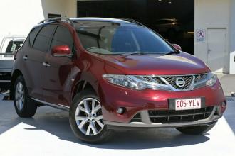 Nissan Murano Ti Z51 Series 3