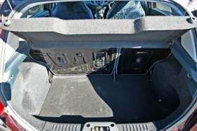 2008 Ford Fiesta WS CL Hatchback