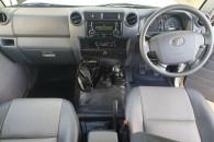 2016 Toyota LandCruiser 200 VDJ200R GX Wagon