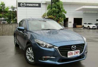 Mazda 3 Maxx SKYACTIV-Drive BN5478