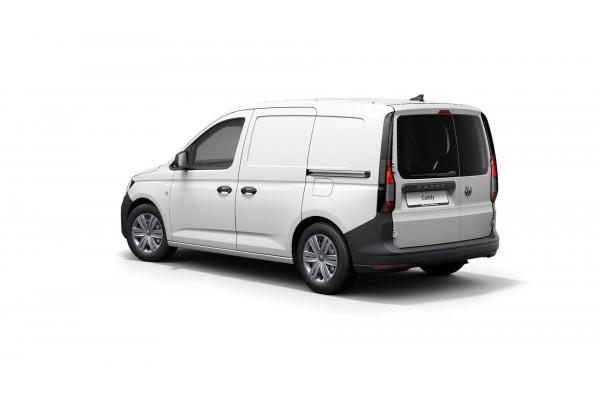2021 Volkswagen Caddy 5 SWB Van Image 3