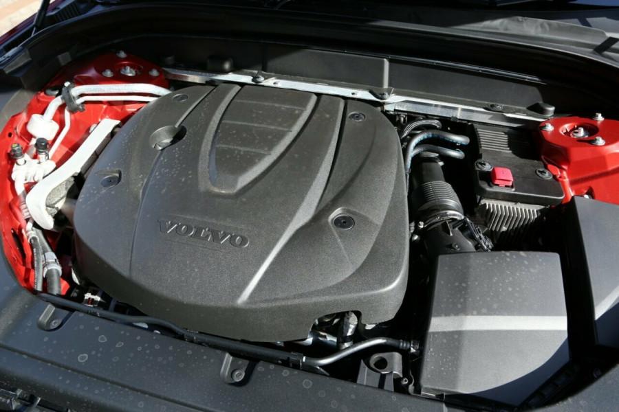 2018 MY19 Volvo XC60 UZ D5 R-Design (AWD) Suv Mobile Image 19