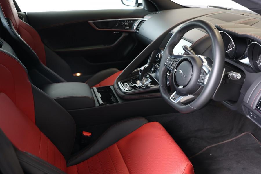 2019 MY20 Jaguar F-type X152 20MY R Coupe Image 8