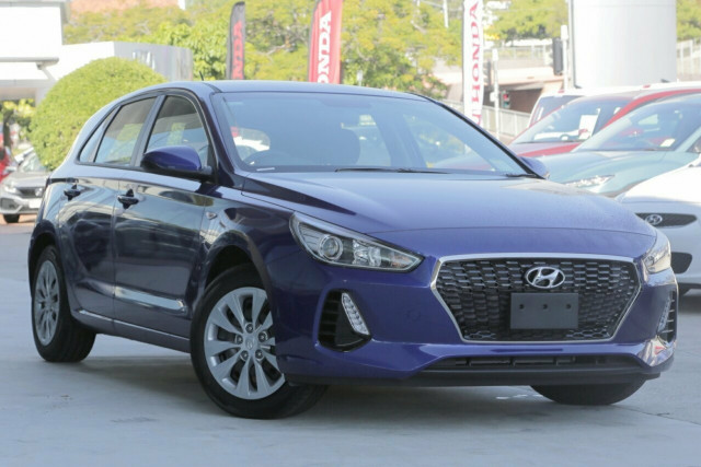 2018 MY19 Hyundai i30 PD2 Go Hatchback