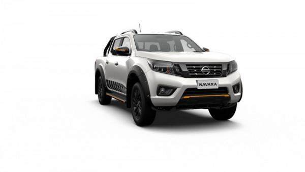 2020 Nissan Navara D23 Series 4 N-TREK Utility Image 5