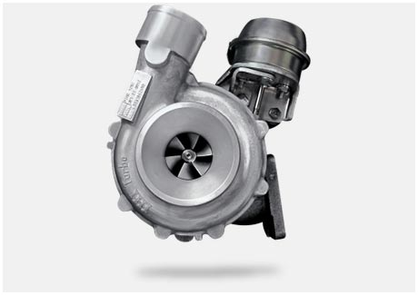 D-MAX Turbo-Diesel