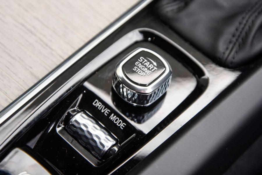 2020 MY21 Volvo XC60 UZ T5 Inscription Suv Image 18