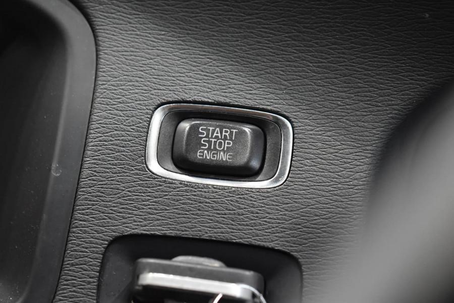 2016 Volvo S60 (No Series) MY16 T4 Luxury Sedan Image 27