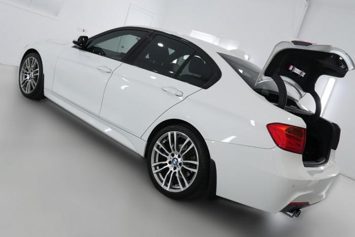 2013 BMW 3 Series F34 MY0613 328i Hatchback Image 23