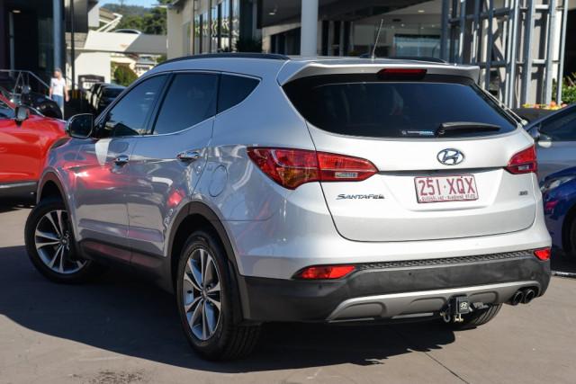 2015 Hyundai Santa Fe DM Elite Suv Image 2