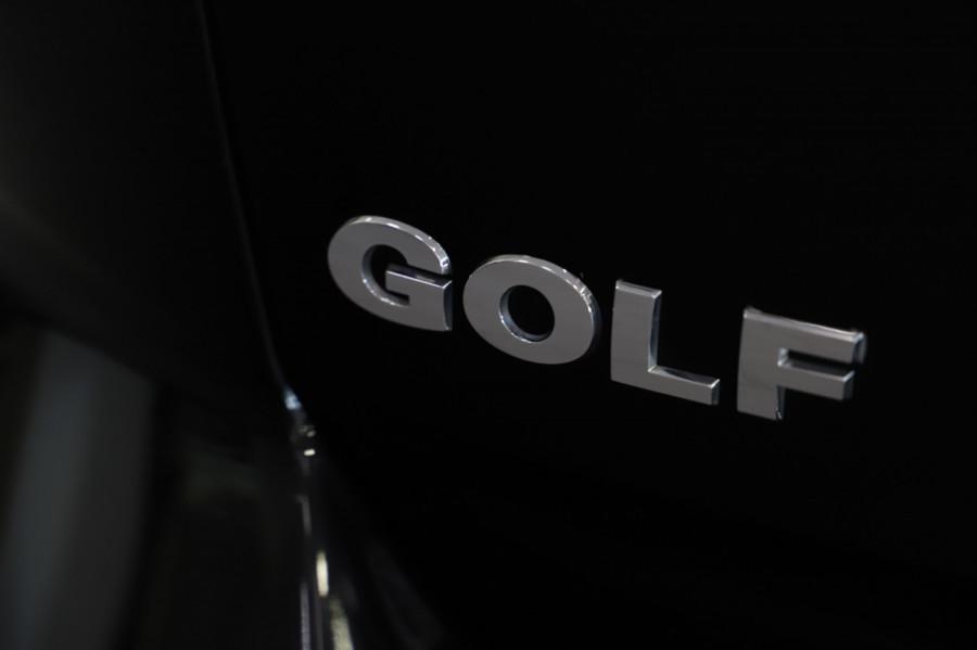2016 MY17 Volkswagen Golf VII  110TSI Highline Hatch Image 17