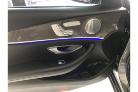 2016 Mercedes-Benz E-class W213 E200 Sedan Image 5