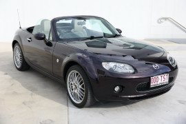 2007 Mazda Mx-5 NC30F1 MY07 Limited Edition Convertible