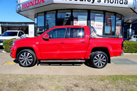Volkswagen Amarok TDI580 - Ultimate 2H  TDI580 Ultimate