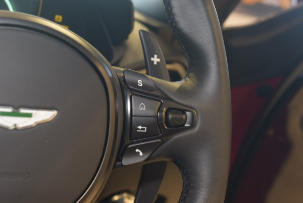 2018 MY19 Aston martin Dbs Superleggera Coupe