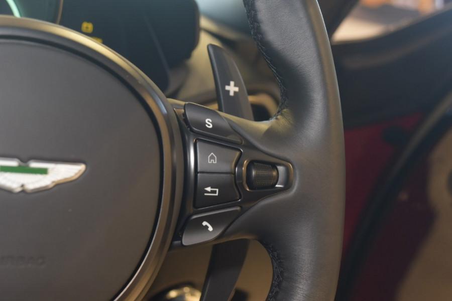 2018 MY19 Aston martin Dbs Superleggera Coupe Image 20