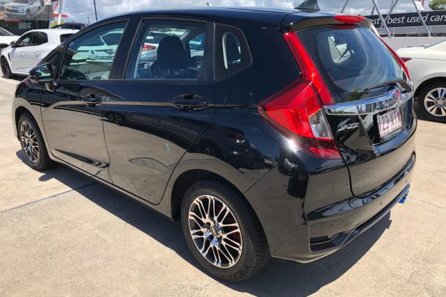2017 MY18 Honda Jazz GF  VTi Hatchback Image 5