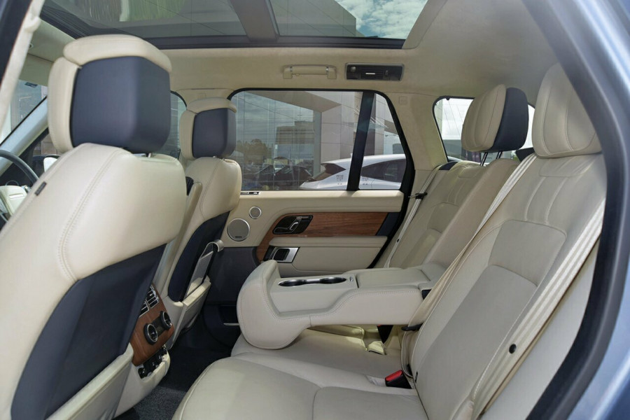 2018 Land Rover Range Rover L405 18MY SDV8 Suv Mobile Image 10