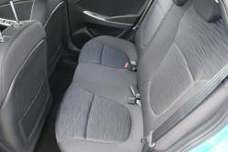 2018 MYch Hyundai Accent RB6 Sport Sedan Sedan