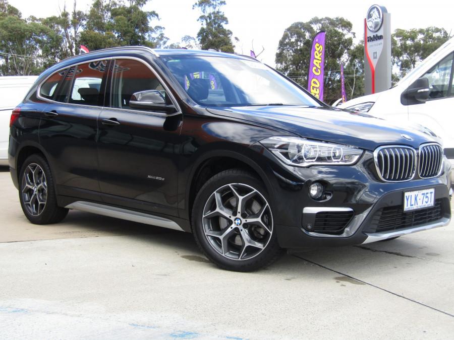 2015 BMW X1 F48 xDrive20d Suv Image 1