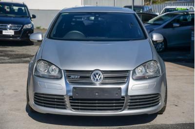 2008 Volkswagen Golf V MY08 R32 Hatchback Image 3
