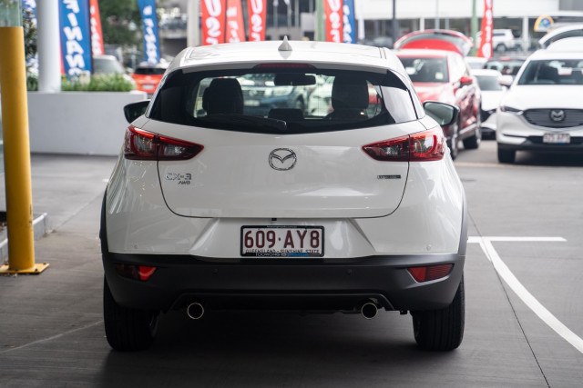 2020 MY0  Mazda CX-3 DK Maxx Sport Suv Mobile Image 5