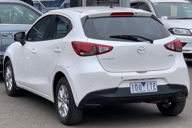 2015 Mazda 2 Maxx