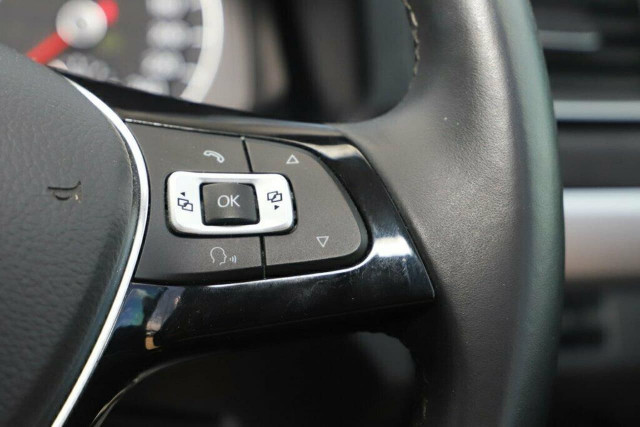 2018 Volkswagen Amarok 2H MY18 TDI550 Sportline Utility Image 20