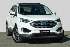 Ford Endura TITANIUM CA 2019MY